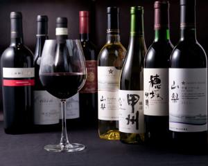 yamanashi-wine