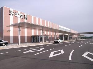 ibaraki-airport