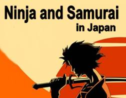 ninja-samurai-logo