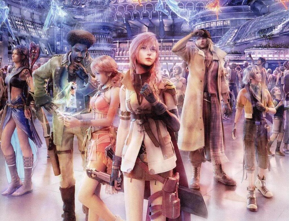final-fantasy13